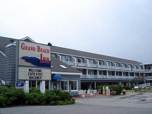Friendship Motel Old Orchard Beach