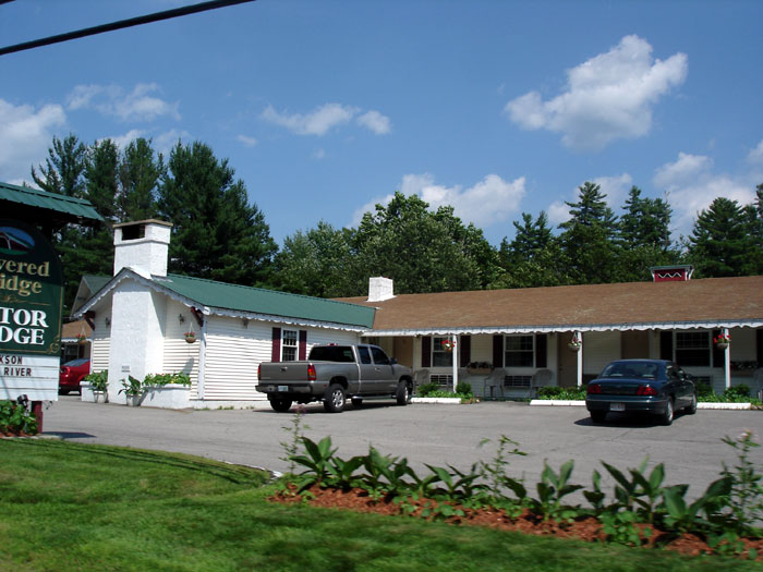 Hotels near jackson nh for Town house motor inn