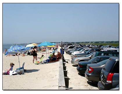 West Dennis Beach, Cape Cod