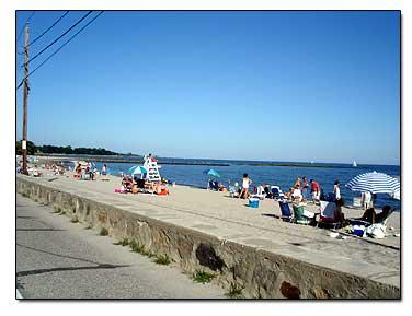 Compo Beach North