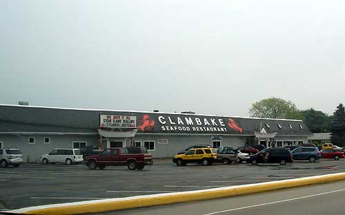 Clambake Old Orchard Beach The Best Beaches In World
