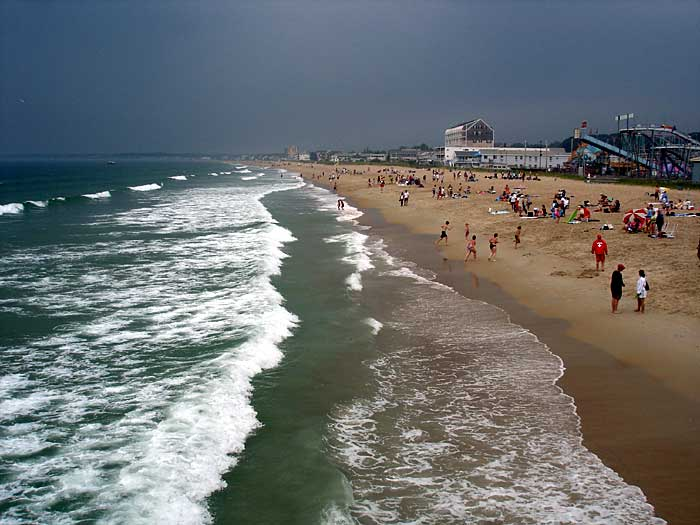 The Wave Old Orchard Beach Best Beaches In World
