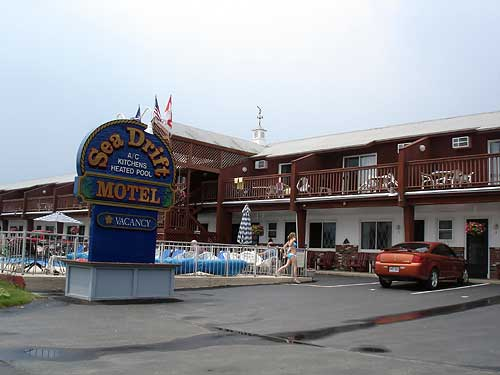 Old Orchard Beach Pictures Deluxe Double Room With Shower Starlite Motor Inn