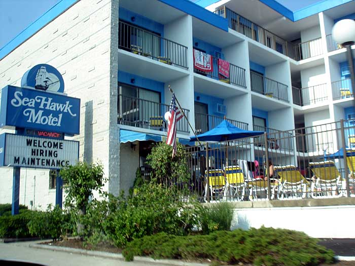 Seahawk Inn Va Beach Travel Guide